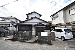[一戸建] 静岡県富士市岩淵 の賃貸【静岡県 / 富士市】の外観