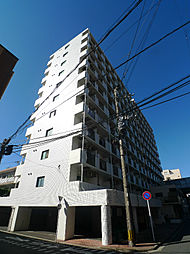 ホワイトパレス黄金[6階]の外観