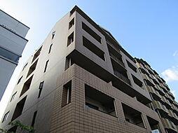 カーサセレーノ[5階]の外観