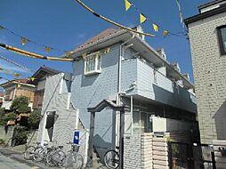 ジョイフル新浦安[1階]の外観