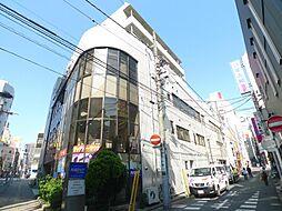 松戸駅前ハイツ[7階]の外観
