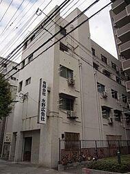 良本三川口マンション[5階]の外観
