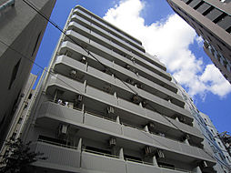 ライオンズスクエア神戸元町[9階]の外観