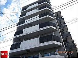 ラフィスタ横浜吉野町[7階]の外観