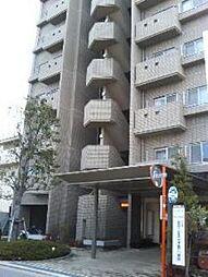 松崎ツインパークスN棟[301号室]の外観