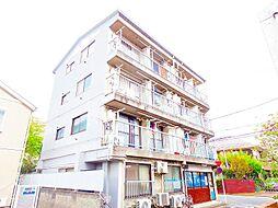東京19ビル[3階]の外観