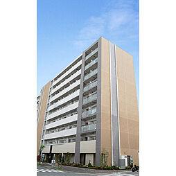 CASSIA高井田NorthCourt[102号室]の外観