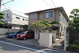 パルコ-ト桜台[2階]の外観