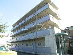 高知県高知市愛宕町4丁目の賃貸マンションの外観