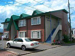 サンシティ神子田[101号室]の外観