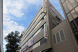 武智産業ビル[303号室]の外観