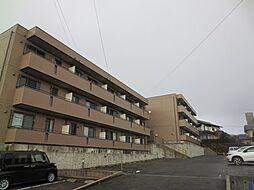 コスモII[201号室]の外観