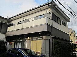 カレッジハウス[2階]の外観