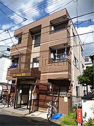 K-House深草[103号室]の外観