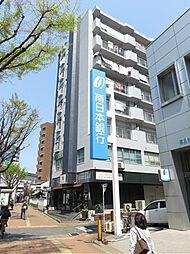 小川レジデンス1[5階]の外観
