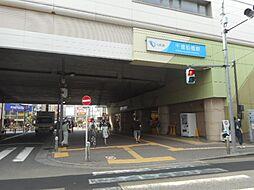 シオン成城[2階]の外観