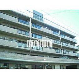 宮城県仙台市太白区鹿野3丁目の賃貸マンションの外観