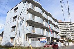 サンシャイン須玖[302号室]の外観