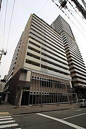 レジディア神戸磯上[7階]の外観
