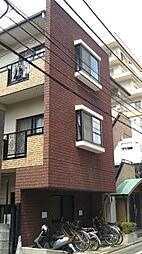 第六田嶋ビル[3階]の外観
