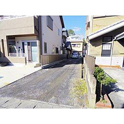 静岡県静岡市清水区高橋4丁目の賃貸アパートの外観