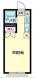 First.House[2階]の間取り