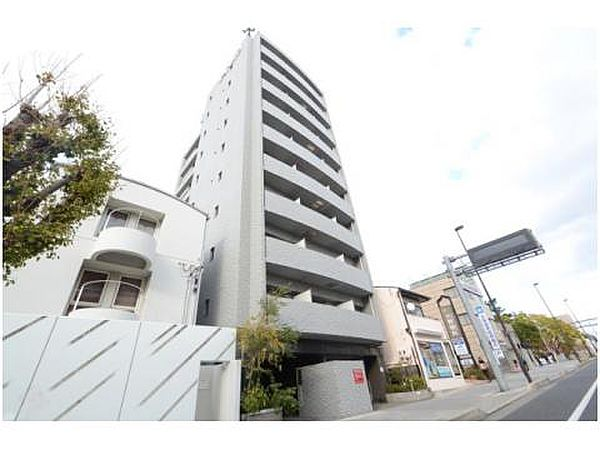 SANKOエグゼクティブアネックス 5階の賃貸【兵庫県 / 西宮市】