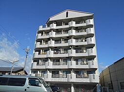 アドバンス阪南[5階]の外観