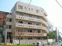 クレセント・O[1階]の外観