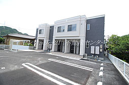 JR宇野線 八浜駅 6.3kmの賃貸アパート