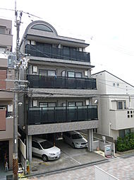 GARDEN TREE岡町[203号室]の外観