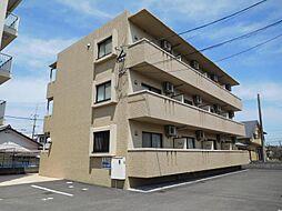 花ヶ島コーポ[205号室]の外観