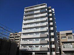 MX-I[4階]の外観