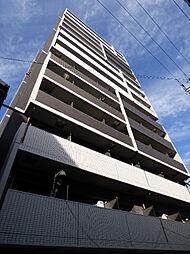 プレサンス大阪ドームシティワンダー[8階]の外観