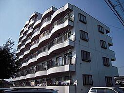 宇都宮昭和ビルII[3階]の外観