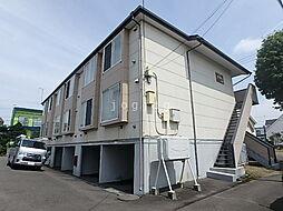 道南バス日新3丁目 2.5万円