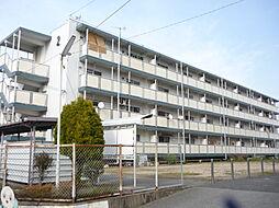 兵庫県小野市片山町の賃貸マンションの外観