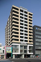 Ten Good 渡辺通(テングッド渡辺通)[10階]の外観