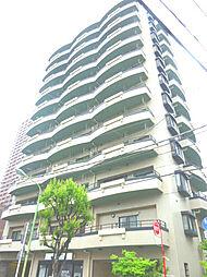 川口本町リハイム[5階]の外観