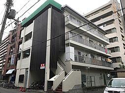 福井マンション[3階]の外観