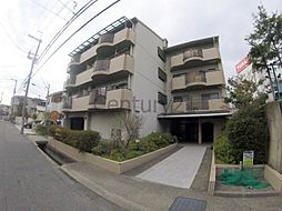 兵庫県伊丹市寺本1丁目の賃貸マンションの外観