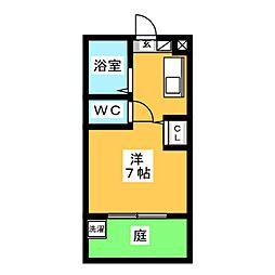 黒野仲町 2.7万円
