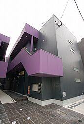 ビラージュ吉塚[1階]の外観