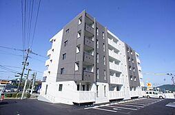ARCBLISS飯塚[2階]の外観