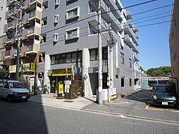 エムズハウス栄[5階]の外観
