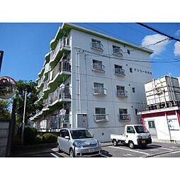 広島県廿日市市桜尾1丁目の賃貸マンションの外観