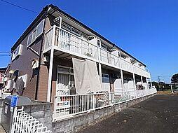 [テラスハウス] 千葉県流山市大字南 の賃貸【/】の外観