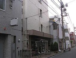 東京都杉並区井草4丁目の賃貸マンションの外観