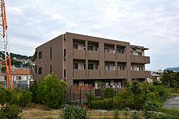 リアン・シャンティ雲雀丘[302号室]の外観