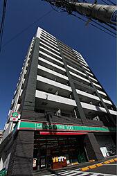 シグナス[9階]の外観